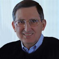 Edward J. Patula
