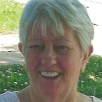 Brenda Joyce FLYNN