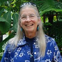 Dr. Carolyn Lee Thomas