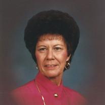 Mrs. Vivian Louise Sullivan
