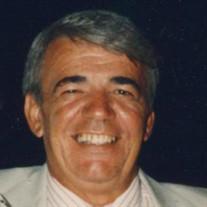 George Francis Capria Sr.