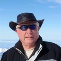 Gary Fredrick Romberg