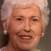 Dorothy Jean Metz