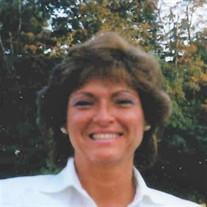 Patricia Shay