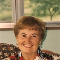 Dottie Warne Wharton