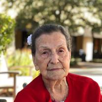 Mrs. Mary Helen Mayhan