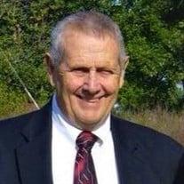 Lyle W. Chamberlain
