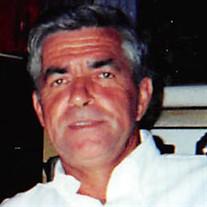 Ronnie Menier