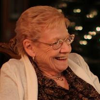 Yvonne C. Engen