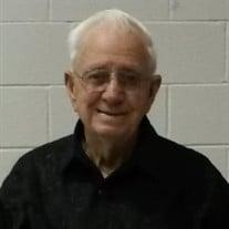 Robert DeMorris Hash