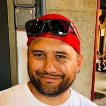 Natividad Rubio Jr.