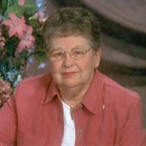 Paticia  A. Anderson