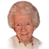 Dorothy Watterson Stringham