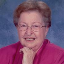 Phyllis Arlene Bast