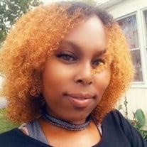 Tonette Charine Johnson