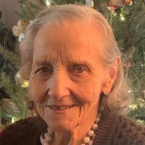 Glenna Mae  Rowe