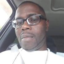 Mr. Ronald Lamar Mosley, Jr.