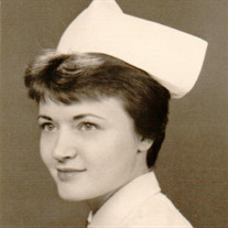 Margaret Macgregor