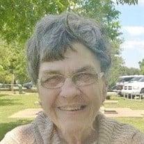 Carolyn  Jean LaFrance