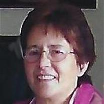 Eileen Rae Hubbard
