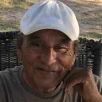 Felipe Cosme Sr.