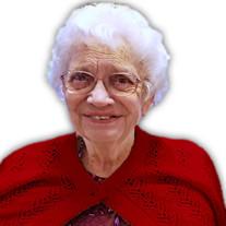 Lorraine Marie Marker