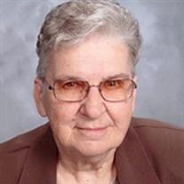 Ms. Melba June Waataja