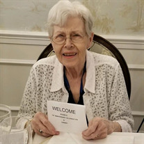 Barbara W. Roark