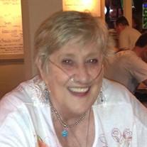 Gayle A. Denning