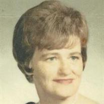 Shirley M.  Brady