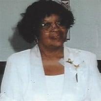 Elsie Marie Jordan Moody
