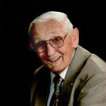 Warren A. Stowell