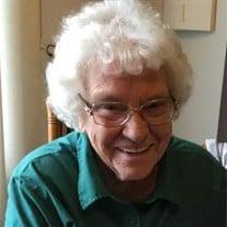 Barbara E. Ruth