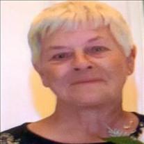Linda Simons Hill