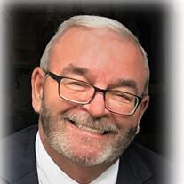 Paul Eldon Davis, Jr.