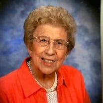 Mildred Leona (Fink) Jecklin