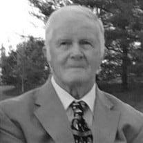 """Milton """"Milt"""" Eugene Frye"""