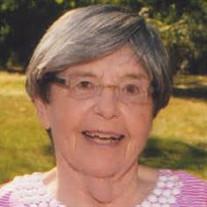 Shirley M. Blount