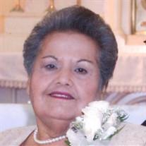 Aurora Ramirez