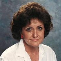 Maude East Darbonne