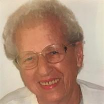 Pauline Cooke