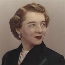 Eunice Crum Davis