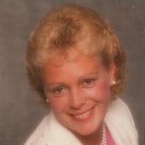 Christine Marie Bishop