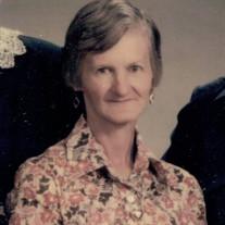 Laura Mae Estes