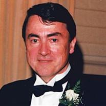 Mr. David Michael Breslin