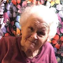 Oweeta Margaret Flinn