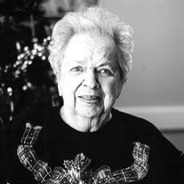 Dorothy Faye Lauten
