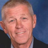 Larry Torkelson