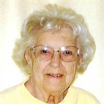 Henrietta Harding Baribault