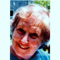 Alma Jane Kline